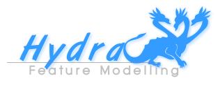 Logo Hydra
